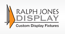 Ralph Jones Displays