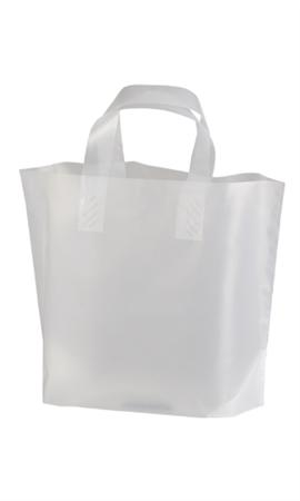 plastic bag blank